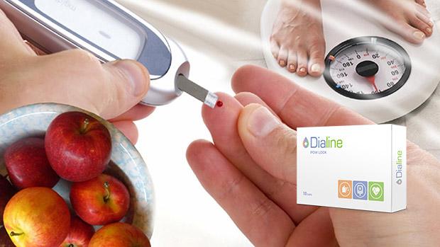 Dialine. Come ci si libera del diabete?