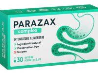 Parazax per i parassiti