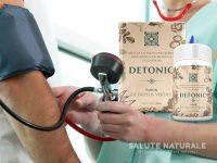 detonic per pulire i vasi sanguigni