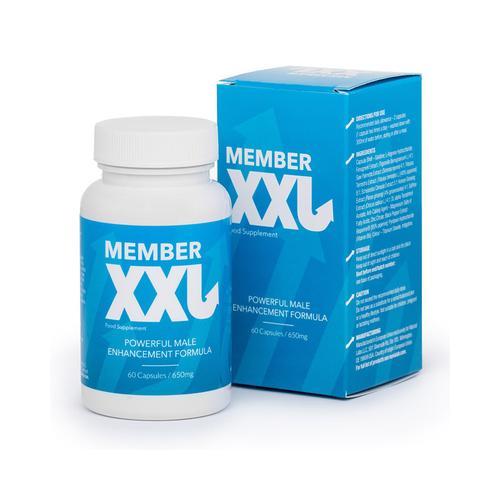 member xxl capsule
