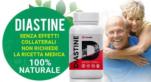 Come funziona Diastine