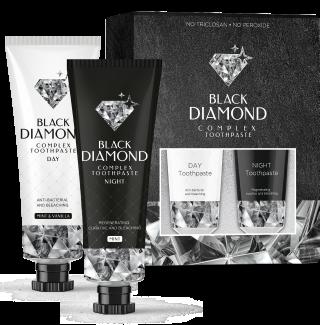 black diamon complex